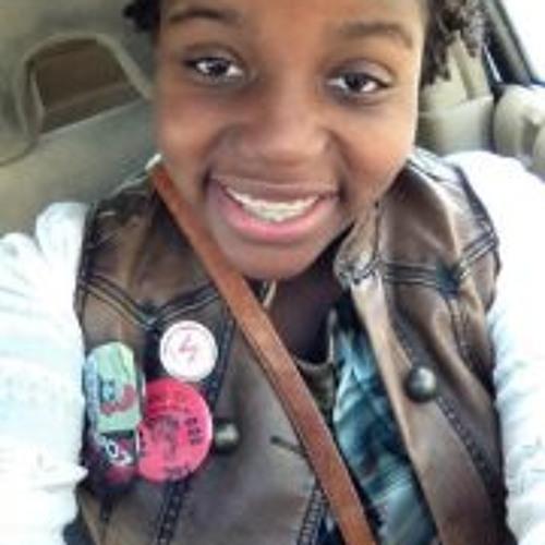 Keyanna Allen's avatar
