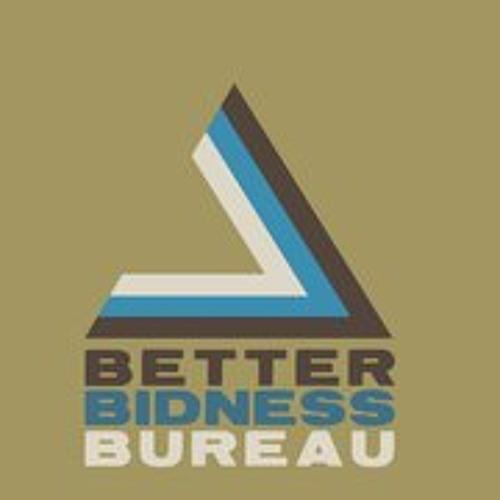 Better Bidness Bureau's avatar