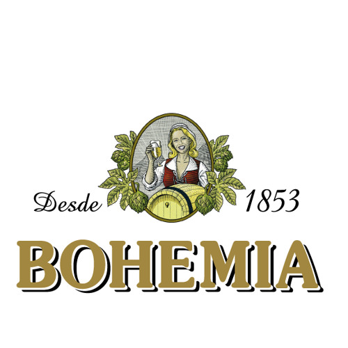 Cerveja Bohemia's avatar