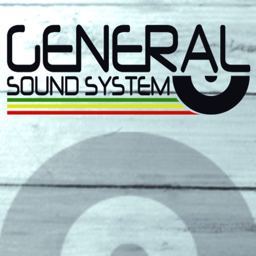 GENERAL SOUND SYSTEM's avatar