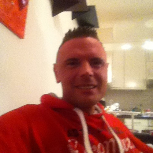 Daniel Kuchling's avatar