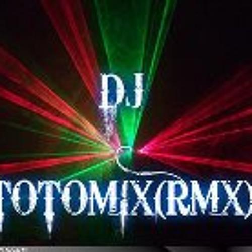 Djtotomix Rmx's avatar