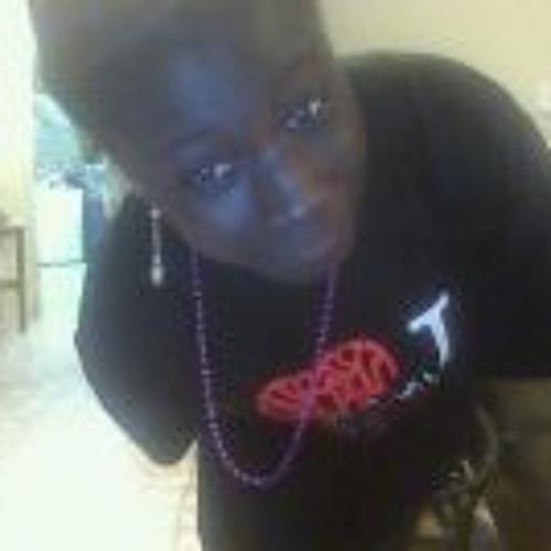 Maryama Sillah's avatar