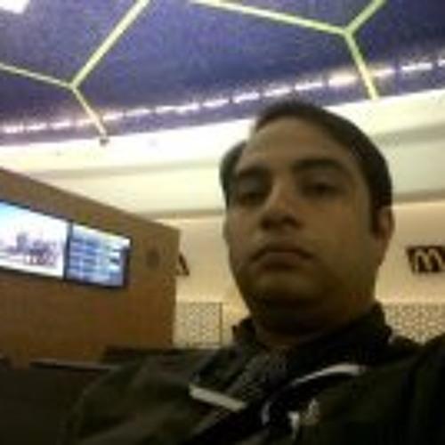 Fahad Faruq's avatar