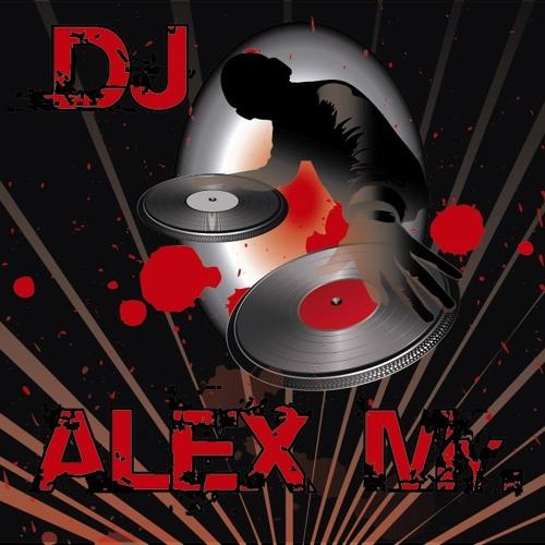 Deejay Alex My.'s avatar