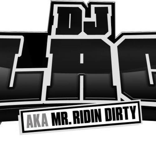 DJ Tommy Black's avatar