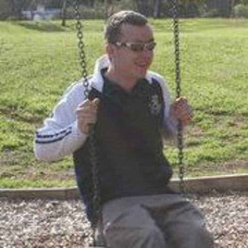 Andrew Justin Horsfall's avatar