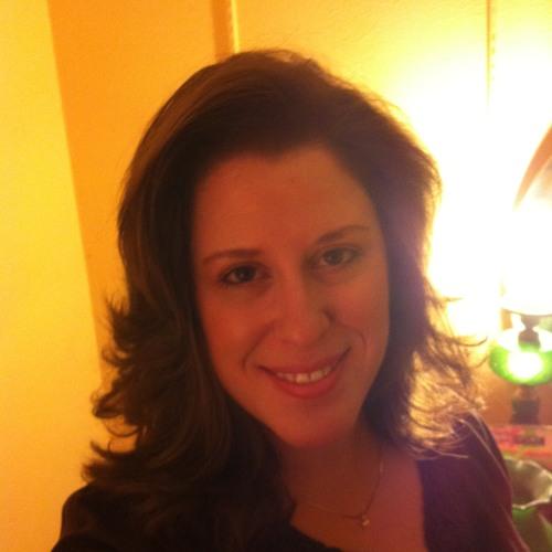 Robyn Thorn's avatar
