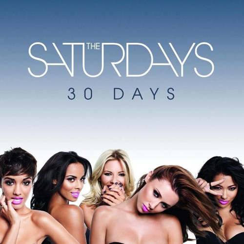 The Saturdays - Live Lounge - Part 2 - Example, Arena Tour and Live performance of Notorious