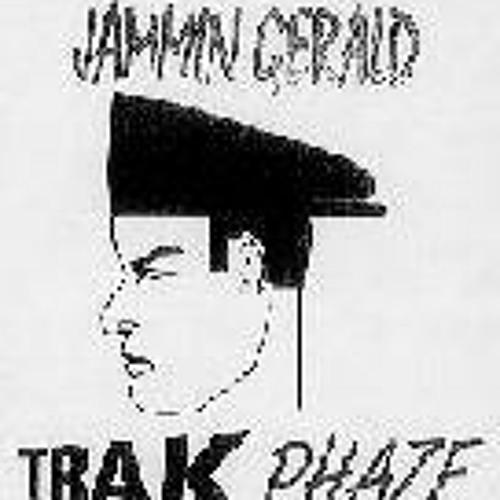 Jammin Gerald's avatar