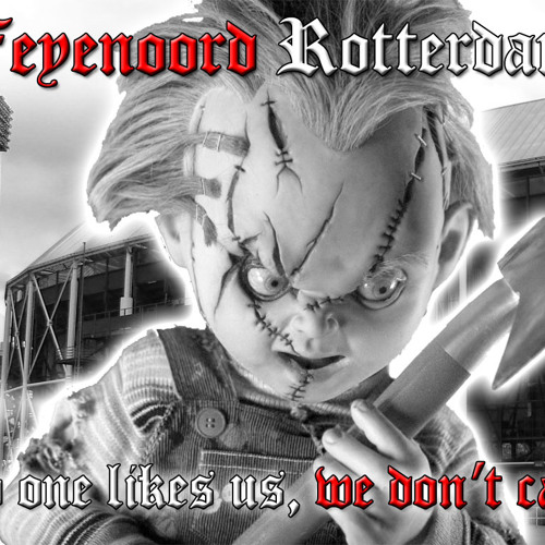 Hoogvlieter's avatar