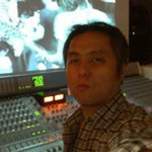 Takeshi Fujiwara 1's avatar