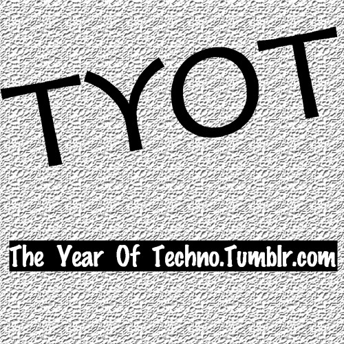 theyearoftechno's avatar