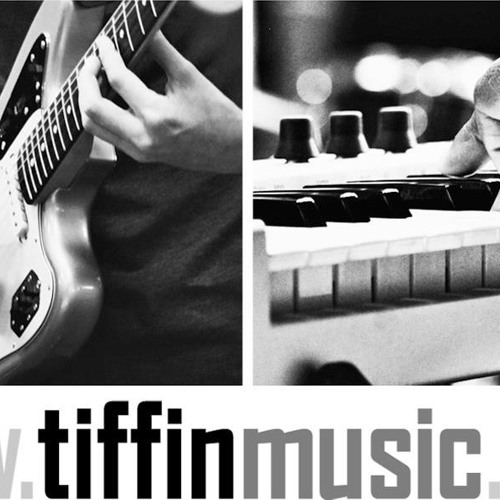 TiffinMusic's avatar