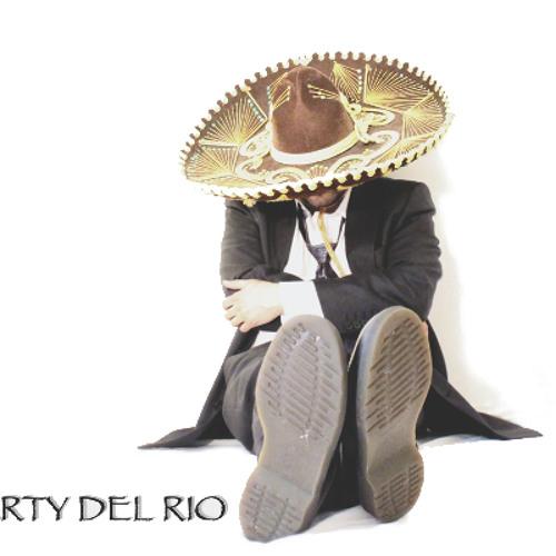 Arty del Rio's avatar