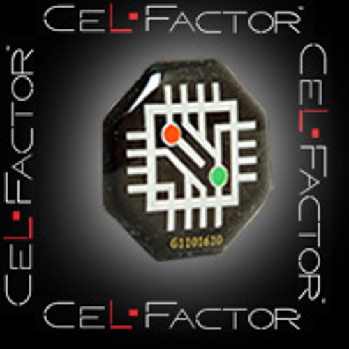 CeL-Factor's avatar