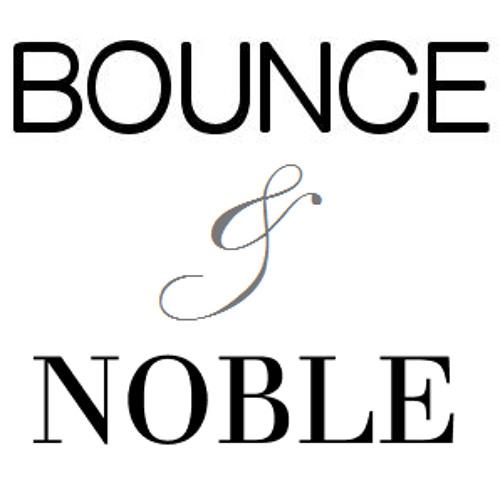 Bounce & Noble's avatar