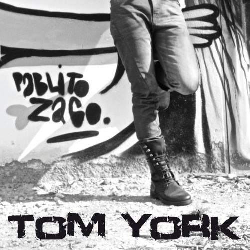 Tom York's avatar