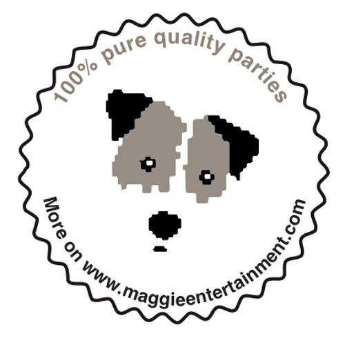 Maggie Podcast's avatar