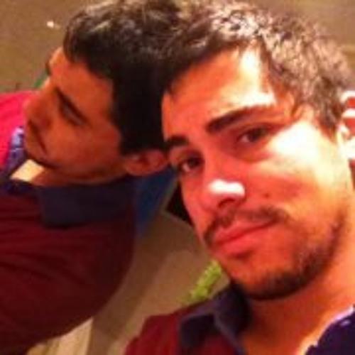 Pablo Pinto Mena's avatar