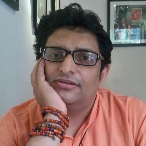 Niyam Bhushan's avatar