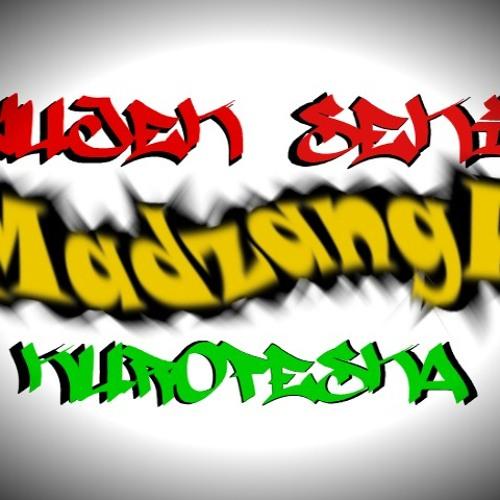 Madżanga's avatar