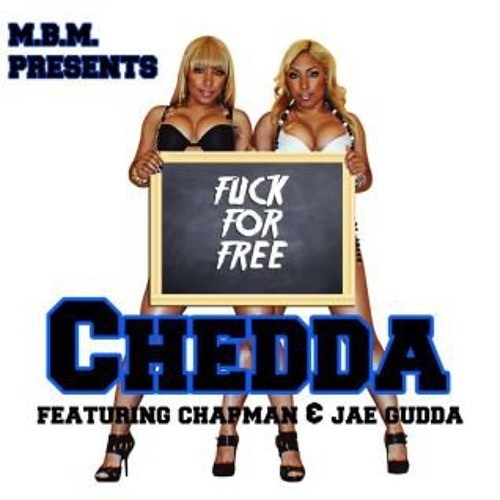 Cheddambm's avatar