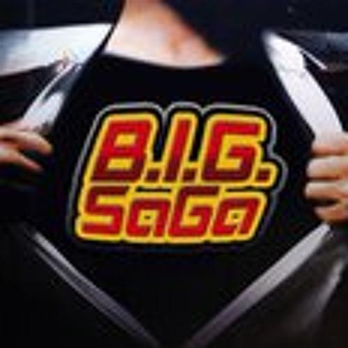 B.I.G. SAGA's avatar