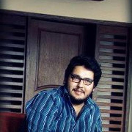 Mustafa Ali Najafi's avatar
