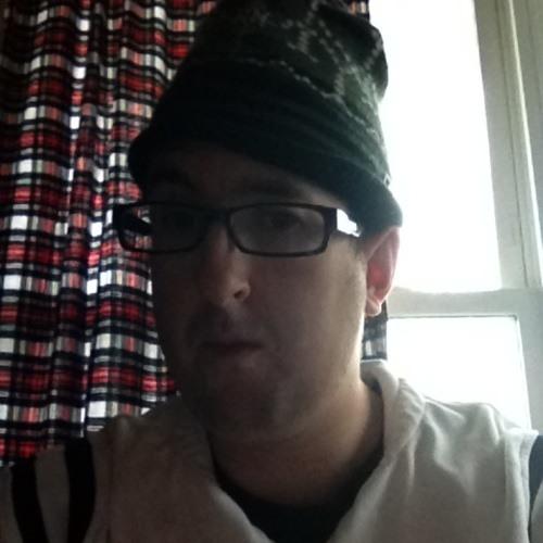 Shaun Mckinley's avatar