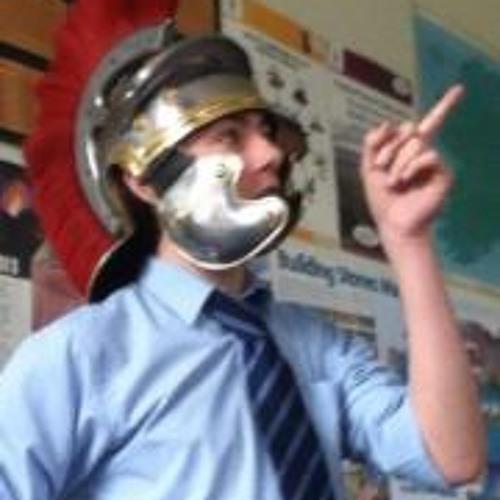 Darren Jackson's avatar