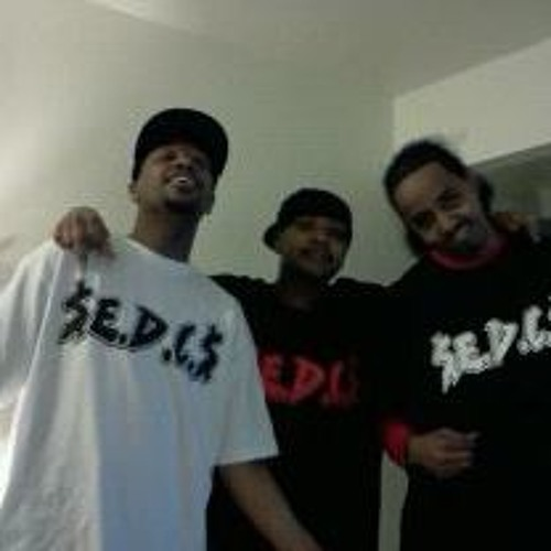 $E.D.C$ Music Group's avatar
