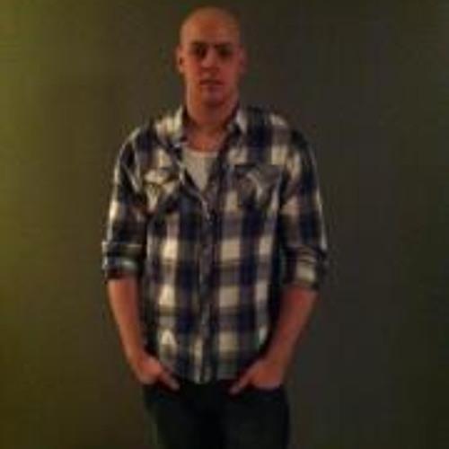 Joakim Forsling's avatar