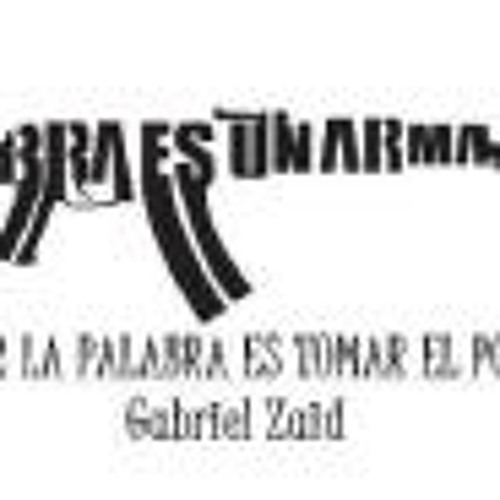 Gabo Revuelta Llena's avatar