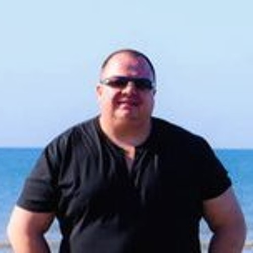 Robert Richardson 3's avatar