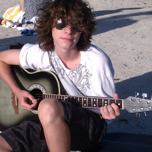 Noah A. Levine's avatar