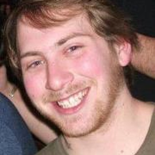 Calhoun Kersten's avatar