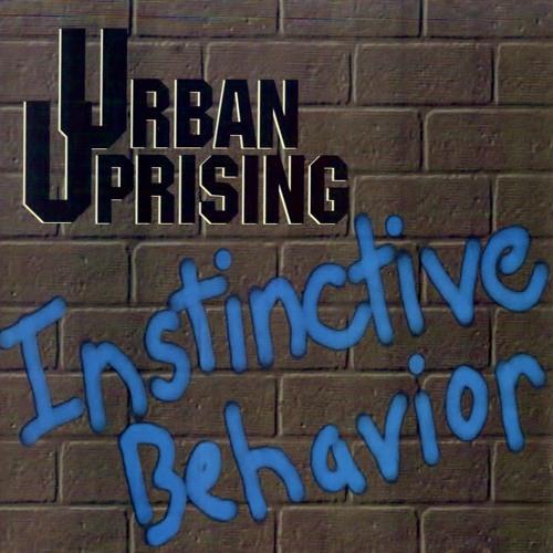 UrbanUprising's avatar