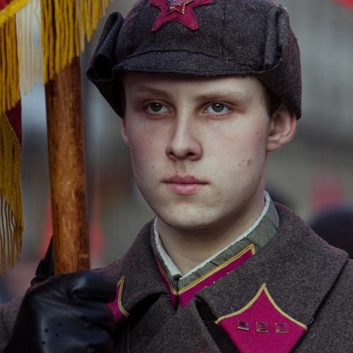 Fyodor Harkov's avatar
