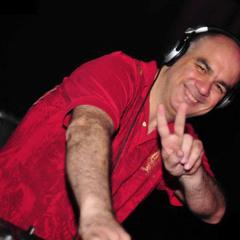 DJ Marcos Freitas