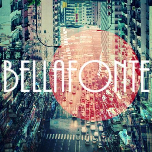 bellafontetheband's avatar