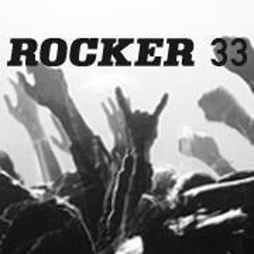 Rocker 33's avatar