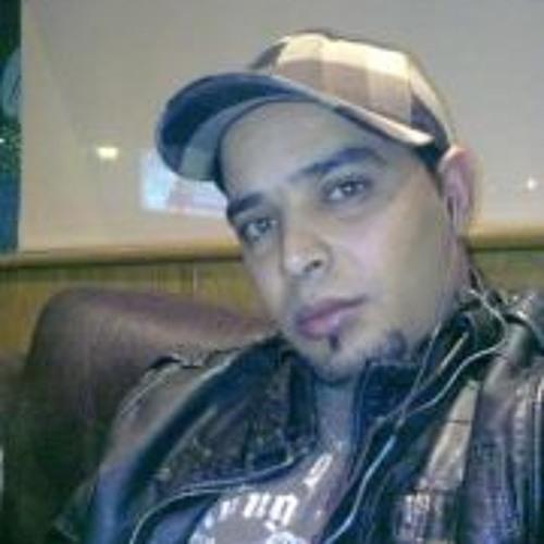 Hama Zish's avatar