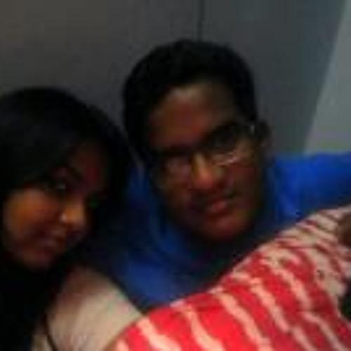 Vishnu Jayvel's avatar