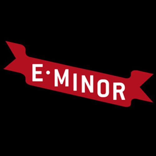 EMINOR Records's avatar