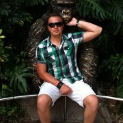 Joe Janssens's avatar