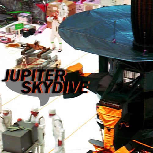 Jupiter Skydive's avatar
