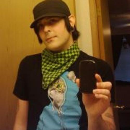 Brad Stover's avatar
