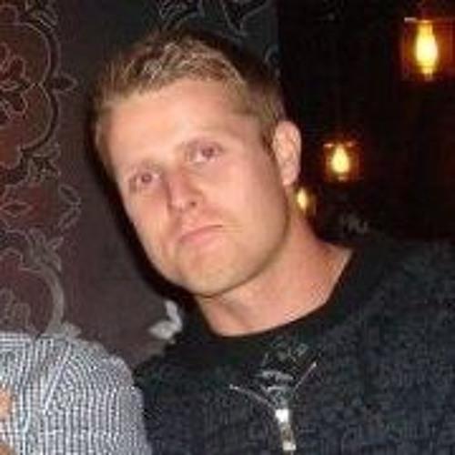 Luke Kavanagh's avatar