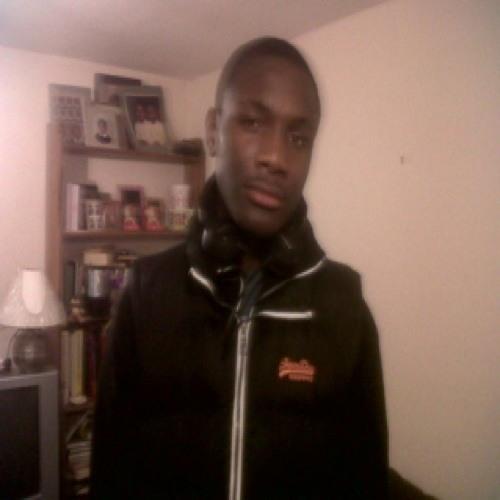 Nick Af's avatar